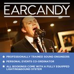 Earcandy, Merton, London