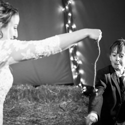 Paul Hands Weddings, Burbage, Leicestershire