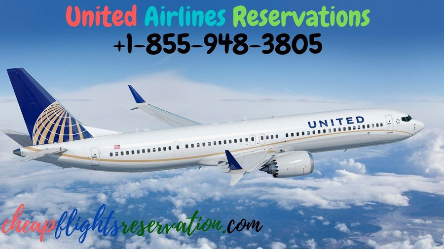 <p>United Airlines Reservations  +1-855-936-0309</p>
